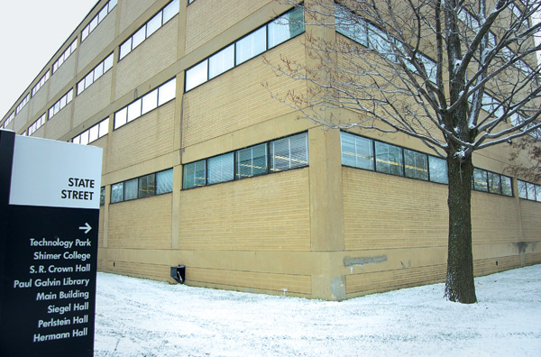 Shimer College at the Illinois Institute of Technology