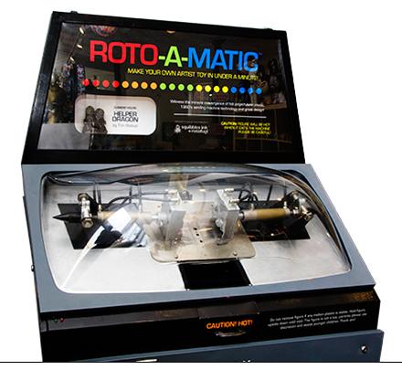 Roto-a-Matic