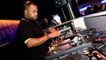 Best DJ Lineup: Derrick Carter at Smart Bar