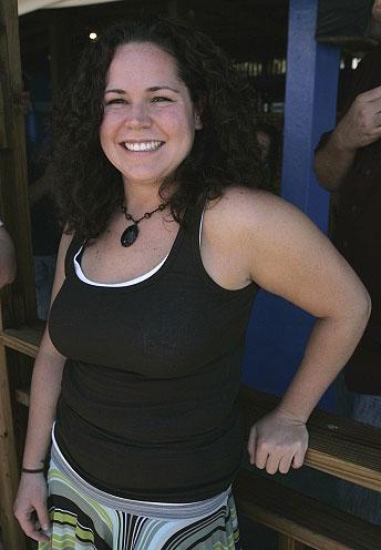 Stephanie Izard, Top Chef winner