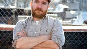 Magnetic Fields chief songwriter Stephin Merritt