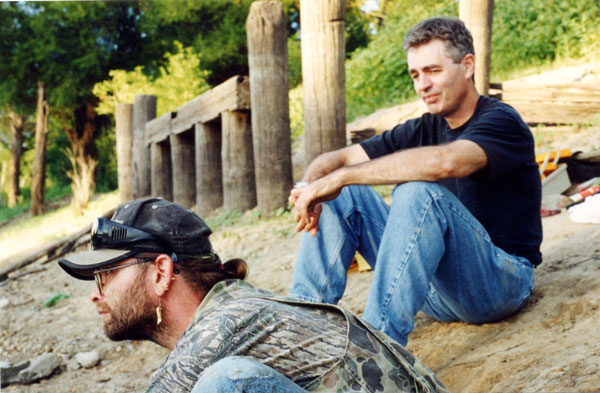 James's mentorship of troubled youth Stephen Fielding is the subject of <em>Stevie</em>.