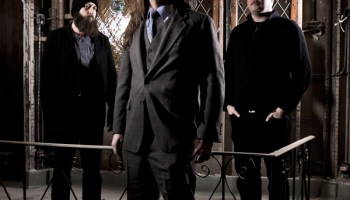 Sun Splitter: Anthony Dunn, Frank Hays, and Jacob Essak