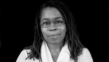 Susan Richardson, the <i>Chicago Reporter</i>'s new editor