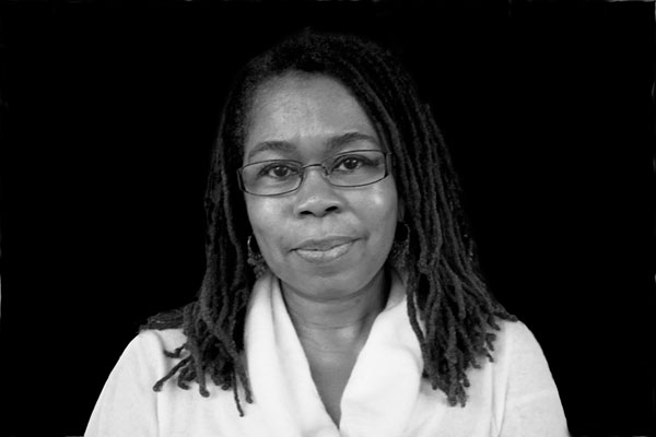 Susan Richardson, the Chicago Reporter's new editor