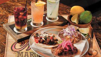 Taco Joint Urban Taqueria and Cantina