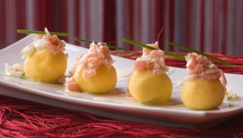 <i>Causa</i> at Between Boutique Cafe & Lounge