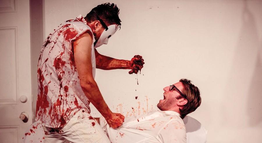The Annoyance's <i>Splatter Theater</i>