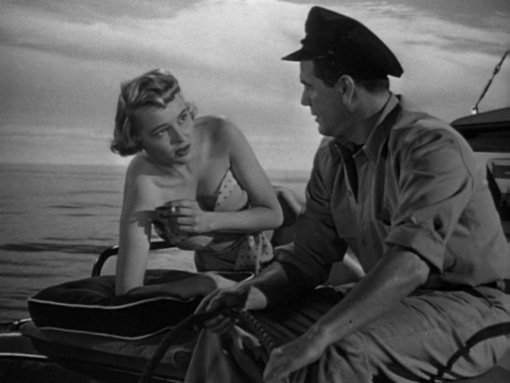 Curtiz's <i>The Breaking Point</i> (1950) will screen at the Music Box in June.