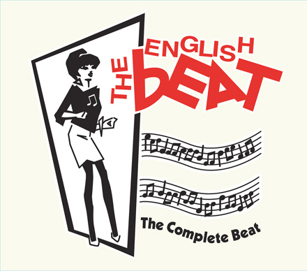 The English Beat's Complete Beat