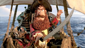 <i>The Pirates! Band of Misfits</i>