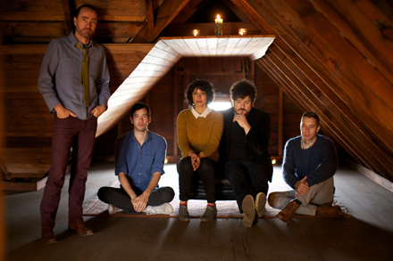 Will the Shins play Lollapalooza?