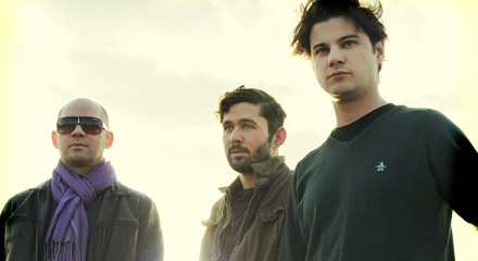 The Antlers play Do-Division with, like, a million other bands