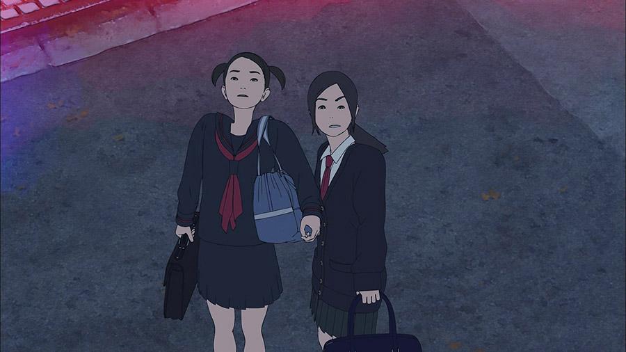 <i>The Case of Hana and Alice</i>