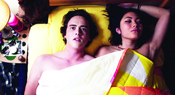 <i>The Young Kieslowski</i> screens Mon 10/13, 3:30 PM; Thu 10/16, 8:30 PM; and Fri 10/17, 5 PM.