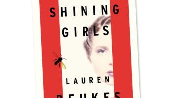 <i>The Shining Girls</i>