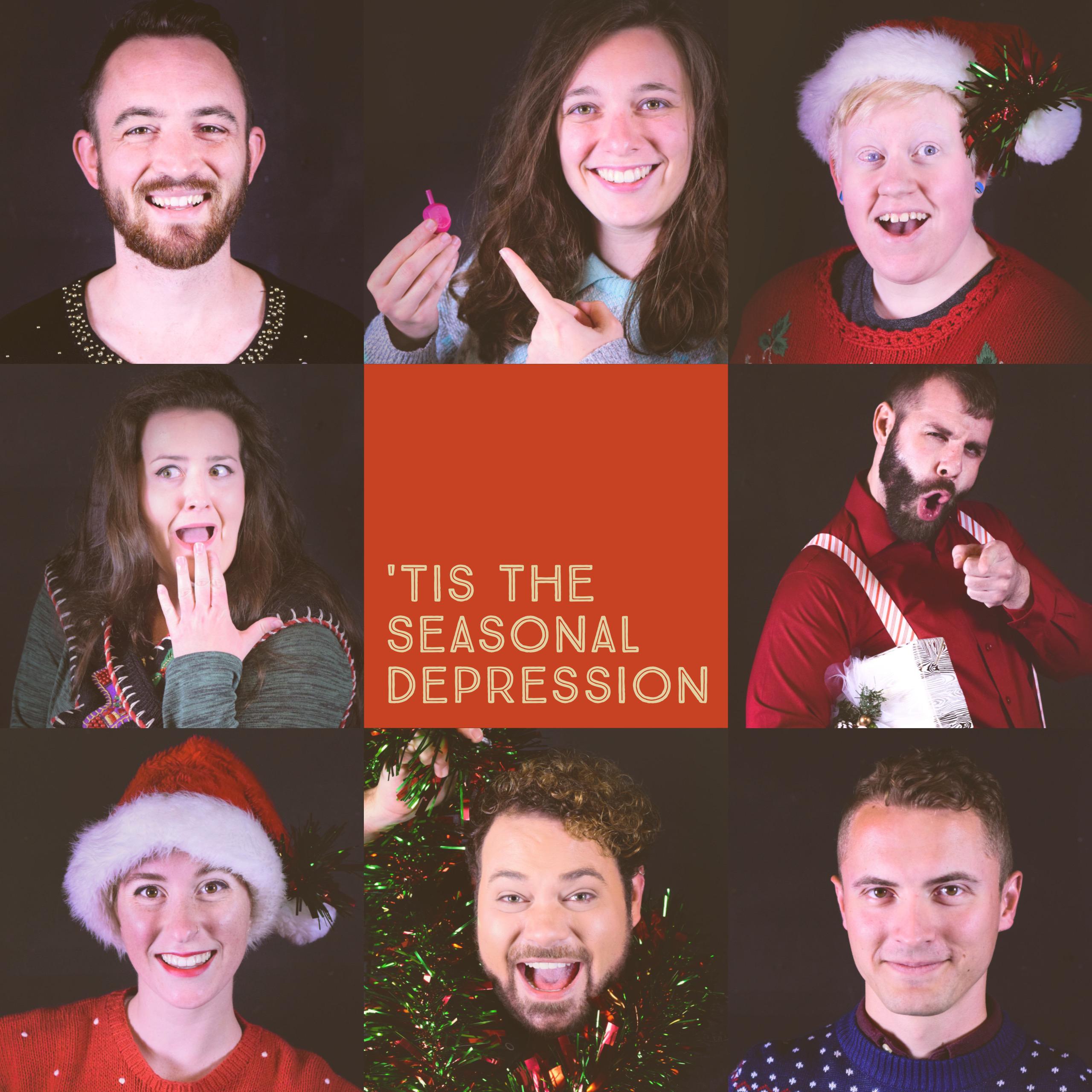 GayCo Productions' <i>'Tis the Seasonal Depression</i>