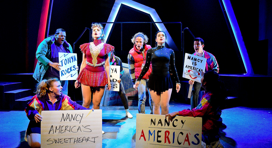 <i>Tonya and Nancy: The Rock Opera!</i>