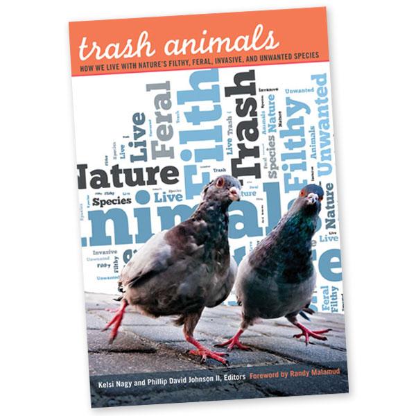 Trash Animals
