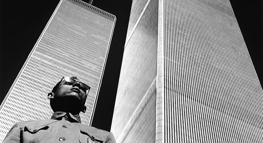 <i>New York, New York</i> (World Trade Center), 1979