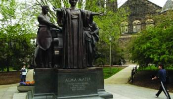 The University of Illinois's <i>Alma Mater</i>