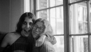 Sally Banes and Joy Robinson-Lynch