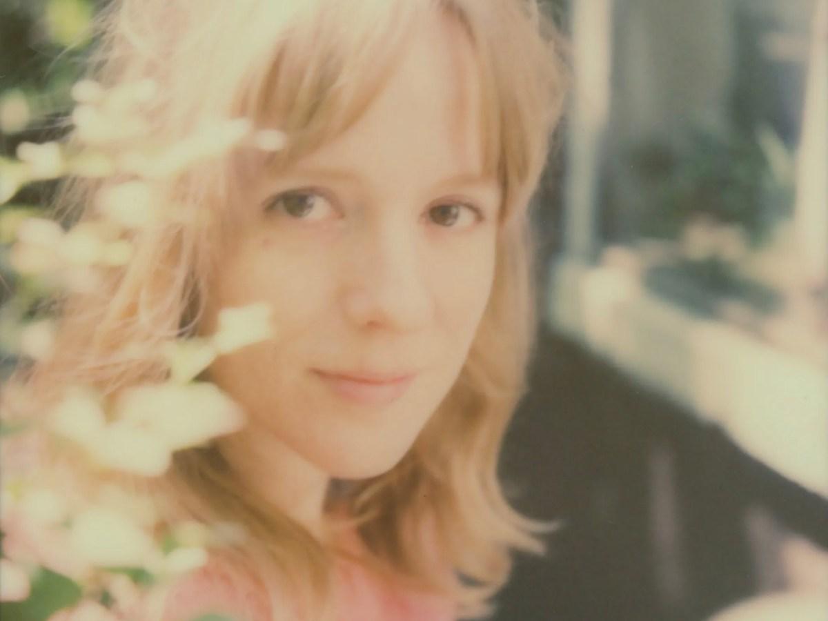 Therapist and musician Jessica Risker