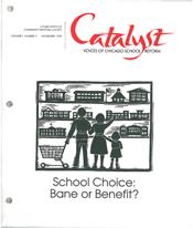 November 1990 cover