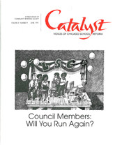 June 1991 cover
