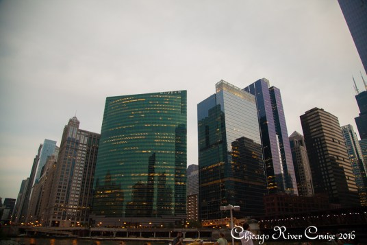 Chicago river - (33)