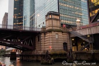 Chicago river - (50)