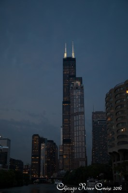 Chicago river - (66)