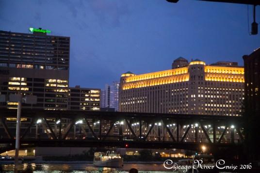 Chicago river - (75)