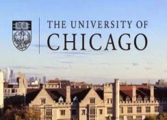 University of Chicago in Hyde Park