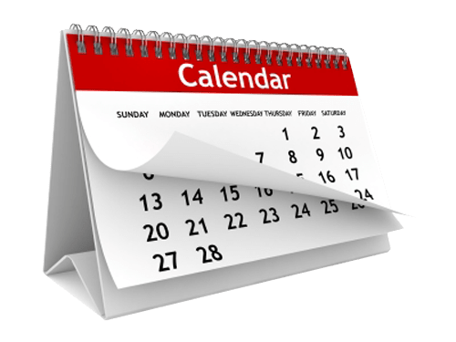 Image Result For Annual Calendar