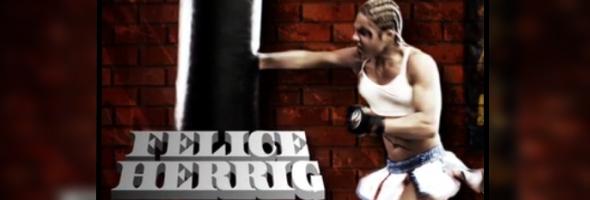 Felice Herrig, Supremacy MMA