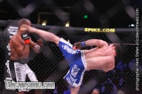 Bellator 75: Chase Beebe vs. Bo Harris