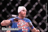 Bellator 75: Richard Hale