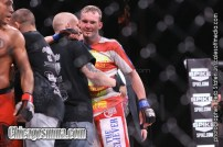 Bellator 75: Bobby Reardanz vs. Cliff Wright Jr.