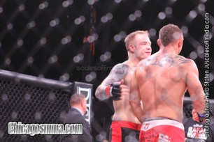 Bellator 75: Jason Graves vs. Rafal Skibinski