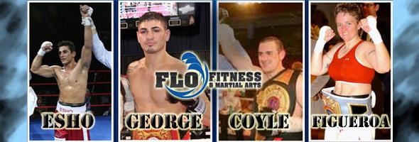 FLO Boxing Seminar