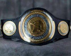 Praetorian belt by ZBro's