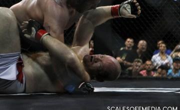 XFO 51: Adam Maciejewski vs. Scott Hough