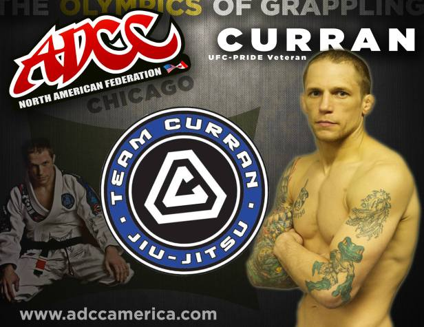 ADCC Chicago: Jeff Curran