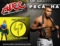ADCC Chicago: Pecanha