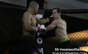 XFO Rocktown Showdown 23