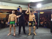 Rocktown Showdown 23 Feroz Khan vs. Gabriel Arroyo