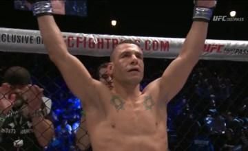 David Sachs TKO 38