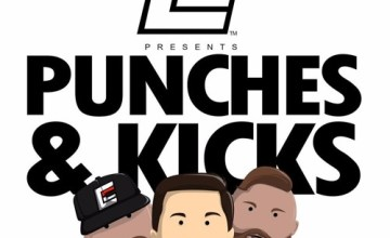 Punches & Kicks & Ill Topics MMA Podcast