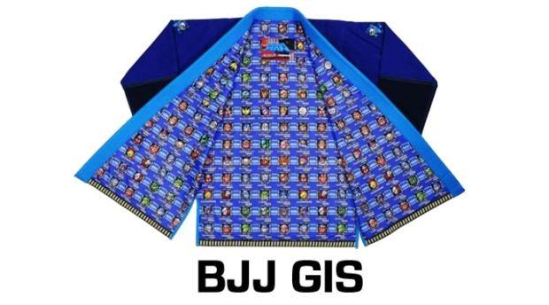 Chicago MMA Store: BJJ Gis